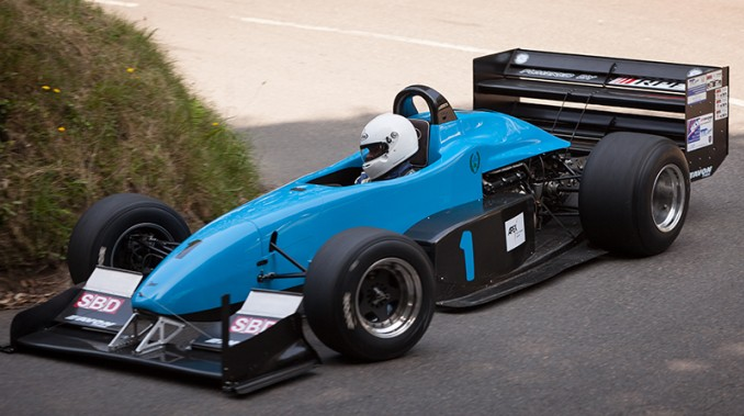 Race Cars For Sale >> OMS Racing - OMS 28